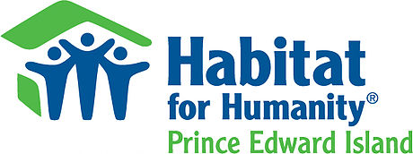 PEI Habitat for Humanity logo